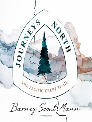 cover image of Journeys North