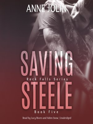 cover image of Saving Steele