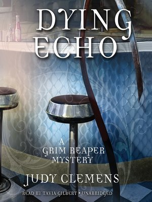 cover image of Dying Echo