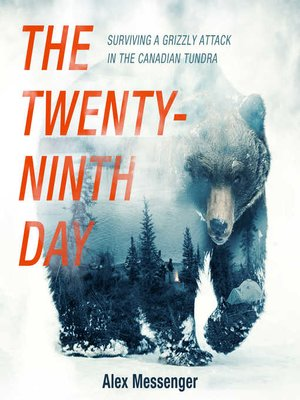 cover image of The Twenty-Ninth Day