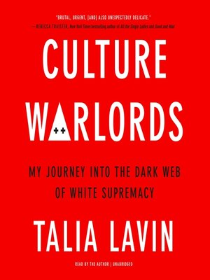 cover image of Culture Warlords
