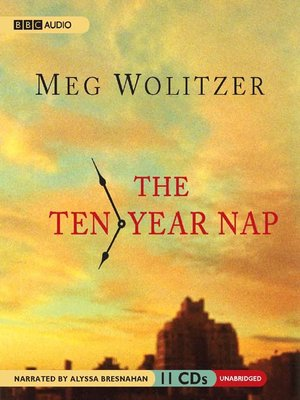 cover image of The Ten-Year Nap