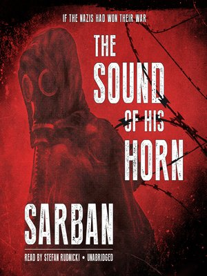 cover image of The Sound of His Horn