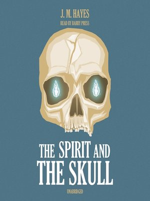 cover image of The Spirit and the Skull