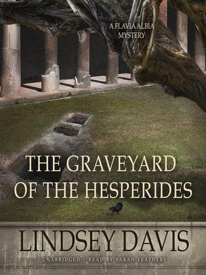 cover image of The Graveyard of the Hesperides
