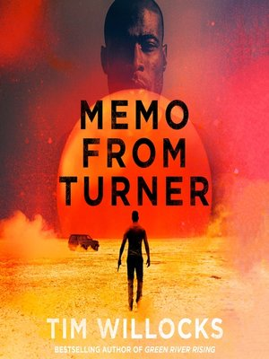 cover image of Memo from Turner