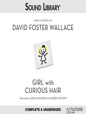 cover image of Girl with Curious Hair