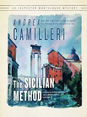 cover image of The Sicilian Method