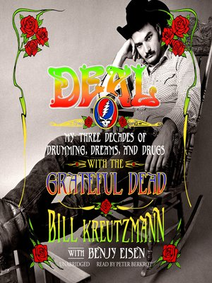cover image of Deal
