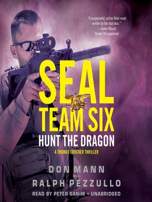 cover image of Hunt the Dragon