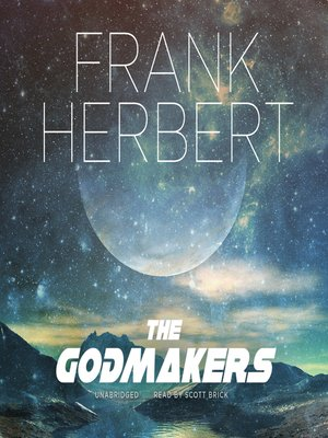 cover image of The Godmakers
