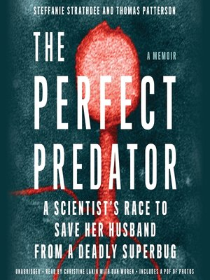 cover image of The Perfect Predator