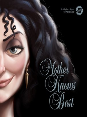cover image of Mother Knows Best