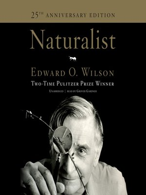 cover image of Naturalist