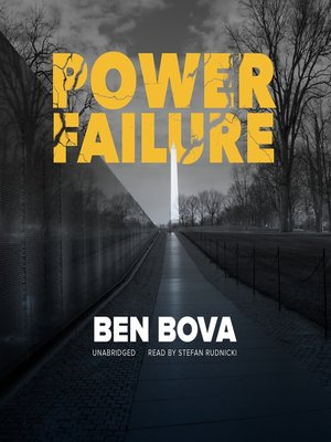 cover image of Power Failure