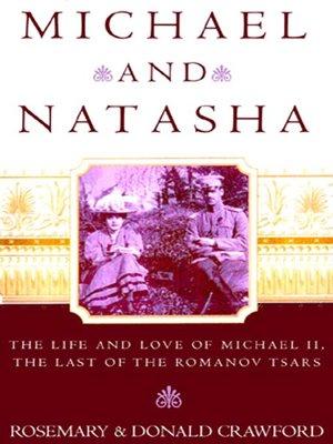 cover image of Michael and Natasha