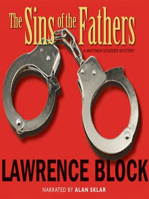 cover image of The Sins of the Fathers