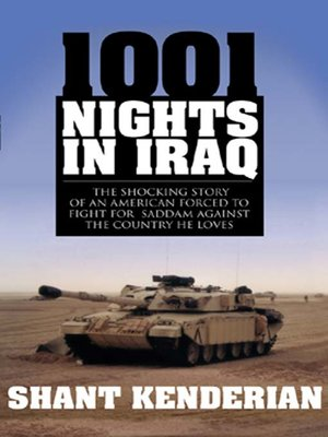 cover image of 1001 Nights in Iraq