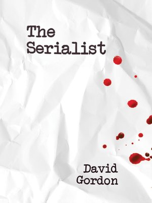 cover image of The Serialist
