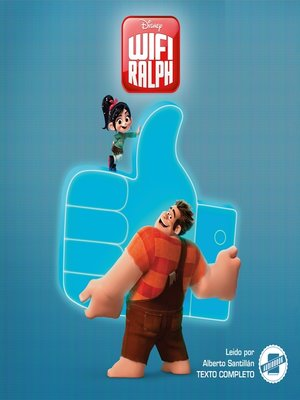 cover image of Wreck-It Ralph 2