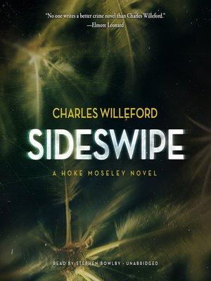 cover image of Sideswipe