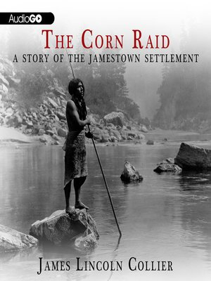 cover image of The Corn Raid