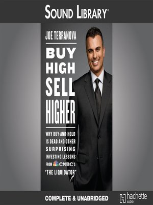 cover image of Buy High, Sell Higher