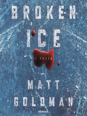 cover image of Broken Ice