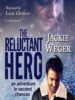 cover image of The Reluctant Hero
