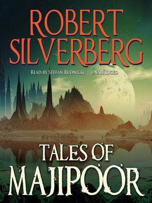 cover image of Tales of Majipoor