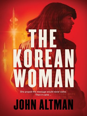 cover image of The Korean Woman