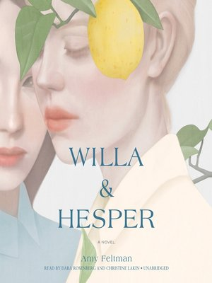 cover image of Willa & Hesper