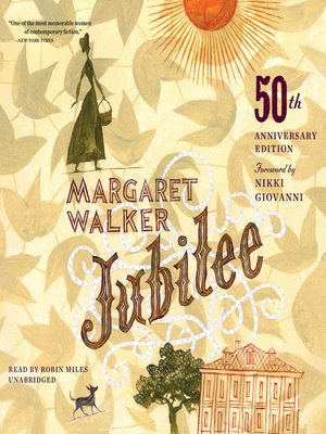 cover image of Jubilee, 50th Anniversary Edition