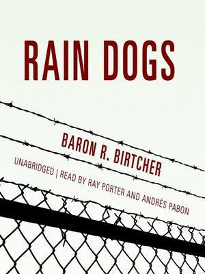 cover image of Rain Dogs
