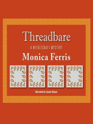 cover image of Threadbare