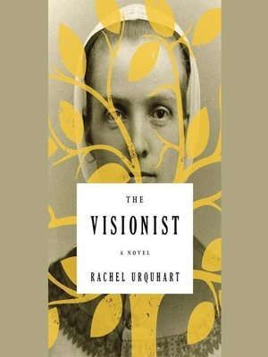 cover image of The Visionist