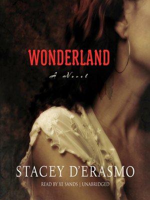 cover image of Wonderland