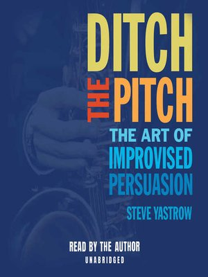 cover image of Ditch the Pitch
