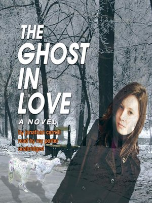 cover image of The Ghost in Love