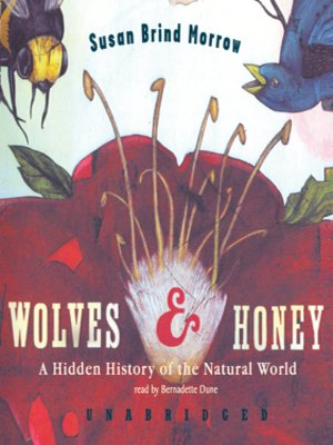 cover image of Wolves & Honey