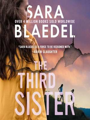 cover image of The Third Sister