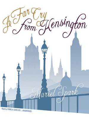 cover image of A Far Cry from Kensington