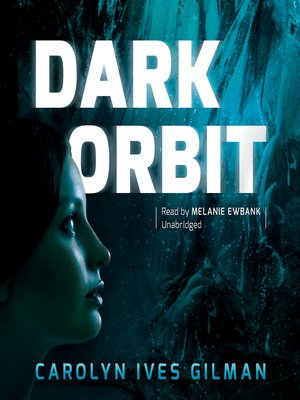 cover image of Dark Orbit