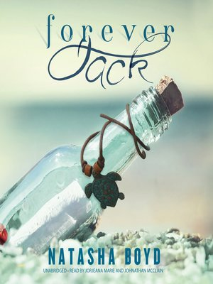 cover image of Forever, Jack