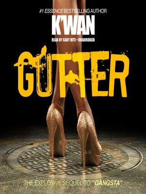 cover image of Gutter