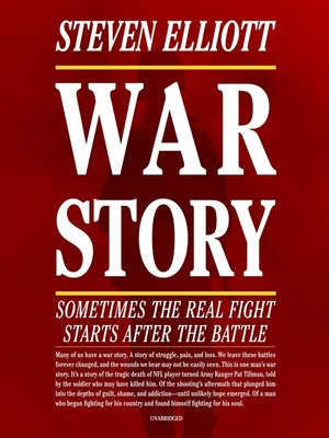 cover image of War Story