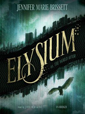 cover image of Elysium
