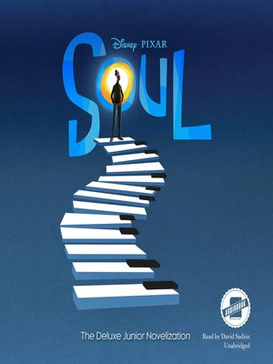 cover image of Soul