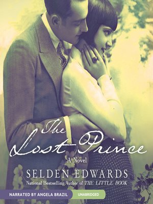 cover image of The Lost Prince