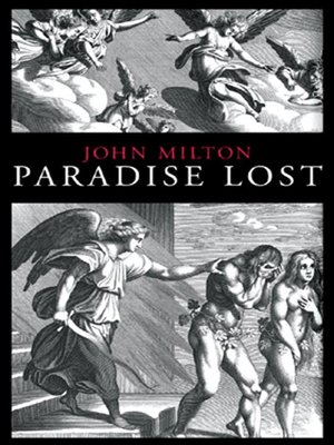 who is the hero in paradise lost